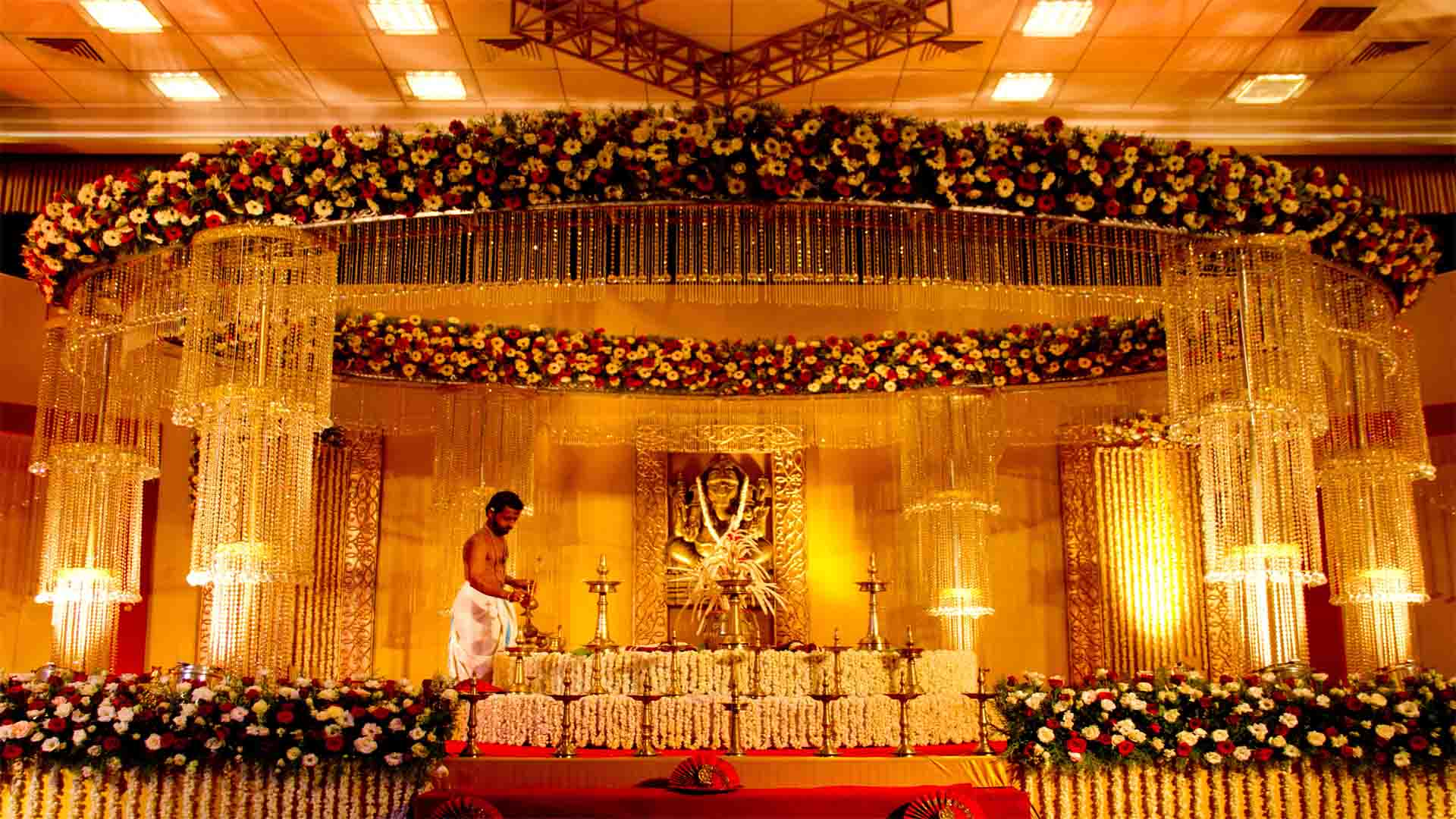 Tuberose Flower Pictures Meanings Bengali wedding decorations pictures